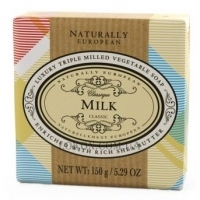 NATURALLY EUROPEAN Soap Milk - Мыло
