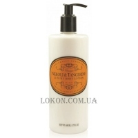 NATURALLY EUROPEAN Body Lotion Neroli & Tangerine - Лосьон для тела