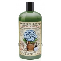 GARDENERS THERAPY Muscle Soak Foam Bath - Пена для ванны