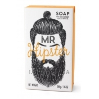 THE SOMERSET TOILETRY CO. Mr.Hipster - Мужское мыло