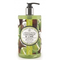 THE SOMERSET TOILETRY CO. Tropical Fruits Coconut & Lime Hand Wash - Жидкое мыло