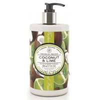 THE SOMERSET TOILETRY CO. Tropical Fruits Coconut & Lime Hand & Body Lotion - Лосьон для рук и тела