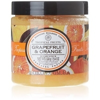 THE SOMERSET TOILETRY CO. Tropical Fruits Sugar Scrub Grapefruit & Orange - Скраб для тела