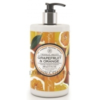 THE SOMERSET TOILETRY CO. Tropical Fruits Hand & Body Lotion Grapefruit & Orange - Лосьон для рук и тела