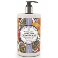 THE SOMERSET TOILETRY CO. Tropical Fruits Hand & Body Lotion Mango & Passion Fruit - Лосьон для рук и тела