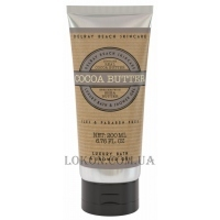 DELRAY BEACH Cocoa Butter Shower Gel - Гель для душа