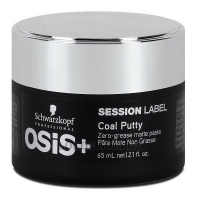 SCHWARZKOPF Osis+Session Label Coal Putty - Матирующая глина