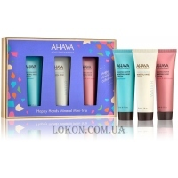 AHAVA Kit Happy Hands Collection - Набор для рук