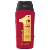 UNIQ ONE All In One Conditioning Shampoo - Шампунь-кондиционер
