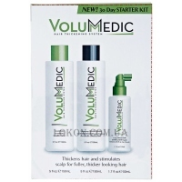VOLUMEDIC Kit - Набор для волос