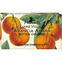 FLORINDA Vegetal Soap Bitter Orange - Натуральное мыло