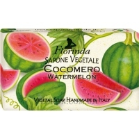 FLORINDA Vegetal Soap Watermelon - Натуральное мыло