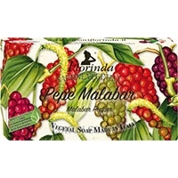 FLORINDA Vegetal Soap Malabar Pepper - Натуральное мыло