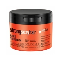 SEXY HAIR Strong Core Strength Nourishing Masque - Восстанавливающая маска для прочности волос