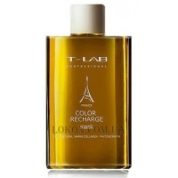 T-LAB Color Recharge Mask Blond Ble - Тонирующая маска
