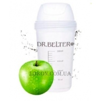 DR.BELTER Intensa Shake It Mask & Massage Aquamousse Apple Stem Cell - Шейкерная маска