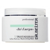 DR. BELTER Bel-Energen Phyto-Sensation Replenishing Mask - Маска