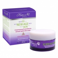 NINELLE So New-Age Skin Face Cream - Ночной крем