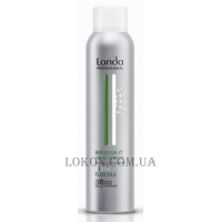 LONDA Refresh It Dry Shampoo - Сухой шампунь