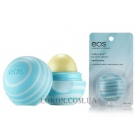 EOS Visibly Soft Lip Balm Vanilla Mint - Бальзам для губ