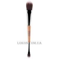 EVERYDAY MINERALS Double Ended Foundation & Conceal Brush - Кисть двойная консилер/праймер