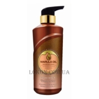 BINGO Marula Oil Conditioner - Кондиционер с маслом марула
