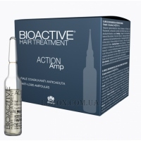 FARMAGAN Bioactive Hair Treatment Anti Loss Ampolues - Средство от выпадения волос