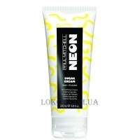 PAUL MITCHELL Neon Sugar Smoothing Cream - Разглаживающий крем