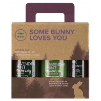 PAUL MITCHELL - Набор Lavender Mint Some Bunny Loves You Gift Set