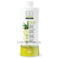 BB GREEN Relax Cocktail Softening Bath & Shower Wash - Смягчающий гель для душа