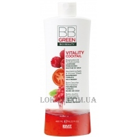 BB GREEN Vitality Cocktail Revitalizing Bath & Shower Wash - Восстанавливающий гель для душа