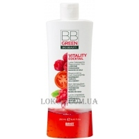 BB GREEN Vitality Cocktail Regenerating Face Cleansing Milk - Очищающее молочко для лица