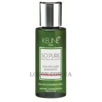 KEUNE So Pure Color Care Shampoo - Шампунь