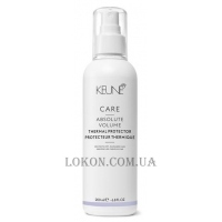 KEUNE Care Line Absolute Volume Thermal Protector - Термозащита