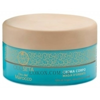 BAREX Olioseta Oro Del Marocco Body Cream Magic оf the East - Крем для тела