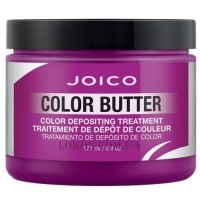 JOICO Color Butter Pink - Тонирующая маска