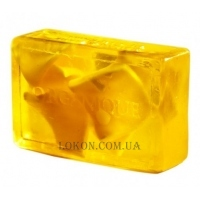ORGANIQUE Glycerin Soap Cube