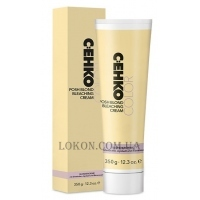 C:EHKO Posh Blond Bleaching Cream - Осветляющий крем