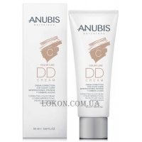 ANUBIS Color Line DD Cream - DD крем SPF-20