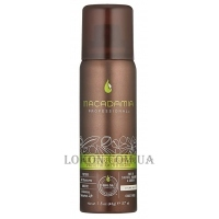 MACADAMIA Tousled Texture Finishing Spray - Финиш-спрей