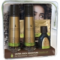 MACADAMIA Ultra Rich Moisture Travel Set - Дорожный набор