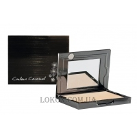 COULEUR CARAMEL Signature Powder № 20 - Сияющая пудра