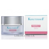 KRAUTERHOF Perfect Skin - Дневной крем для лица