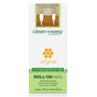 CLEAN+EASY Wax Refill - Воск