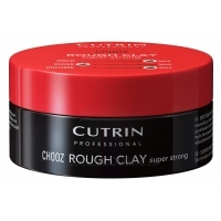 CUTRIN Chooz Rough Clay Super Strong - Фиксирующая глина