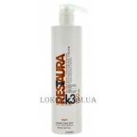 HAIRCONCEPT Restaura K Antiage Cream Frizzy Step 3 - Восстанавливающие сливки для толстых волос (шаг 3)