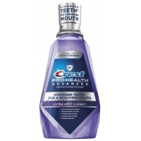 CREST Pro-Health Advanced Mouthwash with Extra Deep Clean Clean Mint - Ополаскиватель для полости рта