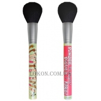 TheBALM Powder to the People Brush - Кисть для пудры