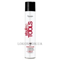 FANOLA Styling Tools Power Volume Hair Spray - Спрей для объёма