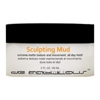 AMAZON SERIES DF Sculpting Mud for Extreme Matte Textur - Матирующая паста